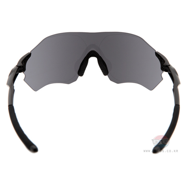 오클리 선글라스 EV 제로 레인지 아시안핏 OO9337-01 OO9337-01 OAKLEY ASIAN EVZERO RANGE POLISHED BLACK/BLACK IRIDIUM