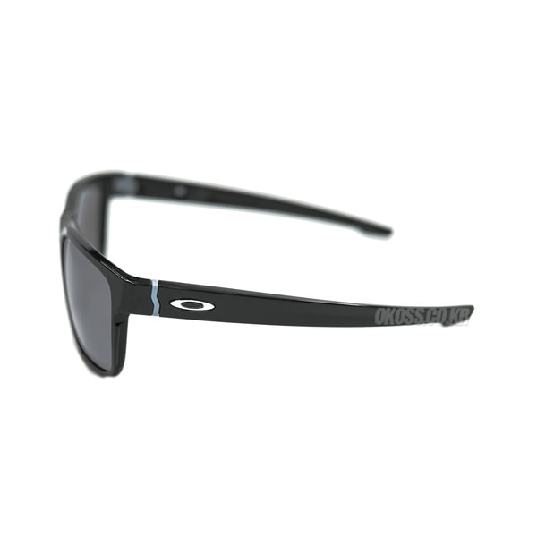 오클리 선글라스 크로스레인지 XL 프리즘 편광 OO9360-2358 OO9360-23 OAKLEY CROSSRANGE XL POLISHED BLACK/PRIZM BLACK POLARIZED