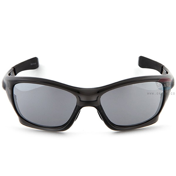 오클리 선글라스 핏불 아시안핏 OO9161-12 OAKLEY ASIAN PIT BULL GREY SMOKE/SLATE IRIDIUM