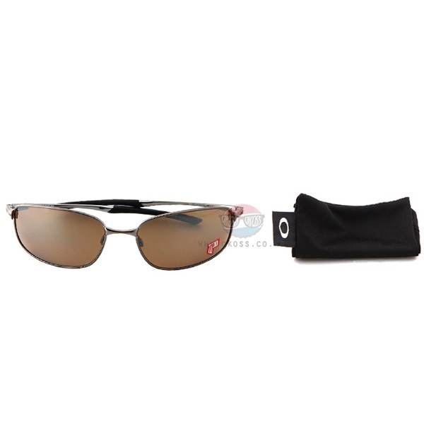 오클리 선글라스 타이퍼 편광렌즈 OO4074-05 OAKLEY POLARIZED TAPER TUNGSTEN/TUNGSTEN IRIDIUM POLARIZED