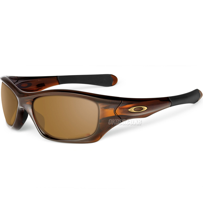 오클리 선글라스 핏불 아시안핏 OO9161-01 OAKLEY ASIAN PIT BULL TORTOISE/DARK BRONZE