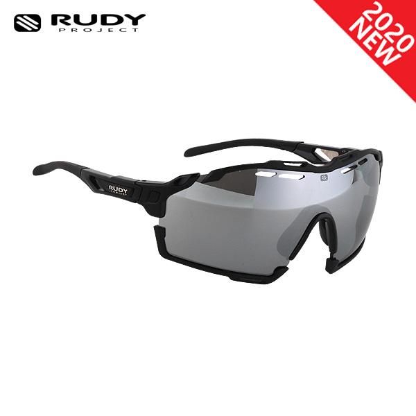 루디프로젝트 RUDY PROJECT/컷라인 글로스 블랙_블랙 범퍼/레이저 블랙 SP630942-0000/CUTLINE RASER BLK