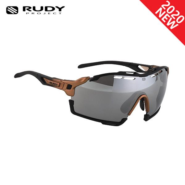 루디프로젝트 RUDY PROJECT/컷라인 매트 브론즈 페이드_블랙 범퍼/레이저 블랙 SP630904-0010/CUTLINE RASER BLK