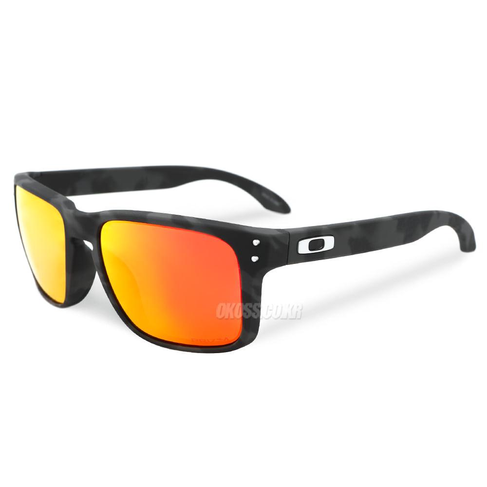 오클리 정품 선글라스 홀브룩 프리즘렌즈 OO9102-E955 OO9102-E9 OAKLEY HOLBROOK_*bh