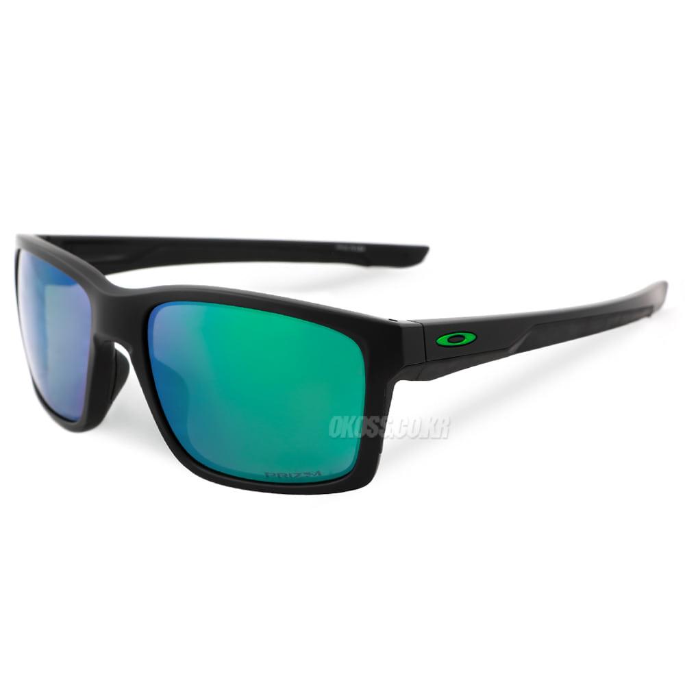오클리 정품 선글라스 메인링크 편광프리즘렌즈 OO9264-3457 OO9264-34 OAKLEY MAINLINK