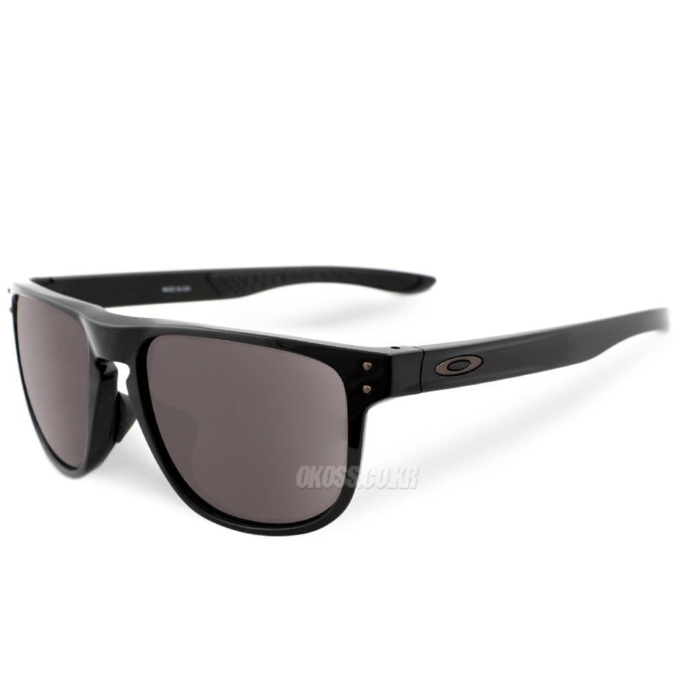 오클리 선글라스 홀브룩 R 프리즘 편광 아시안핏 OO9379-0655 OO9379-06 OAKLEY ASIAN HOLBROOK R POLISHED BLACK/PRIZM BLACK POLARIZED