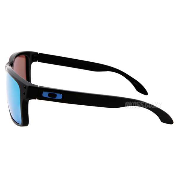 오클리 선글라스 홀브룩 프리즘 편광 / 낚시전용 OO9102-C1 OO9102-C155 OAKLEY PRIZM HOLBROOK POLISHED BLACK/PRIZM DEEP WATER POLARIZED