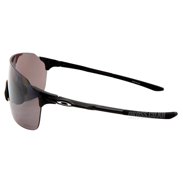 오클리 선글라스 EV 제로 스트라이드 프리즘 OO9386-0638 OO9386-06 OAKLEY EVZERO STRIED POLISHED BLACK/PRIZM DAILY POLARIZED