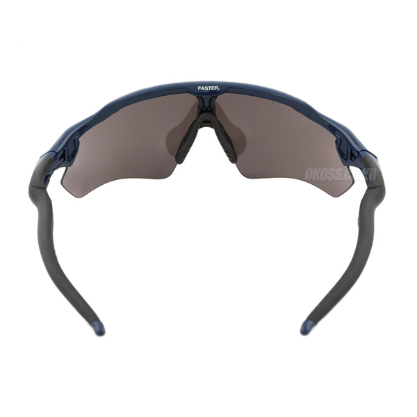 오클리 선글라스 레이다 EV 패스 팀 USA 프리즘 OO9208-6038 OO9208-60 OAKLEY RADAR EV PATH TEAM USA NAVY/PRIZM BLACK