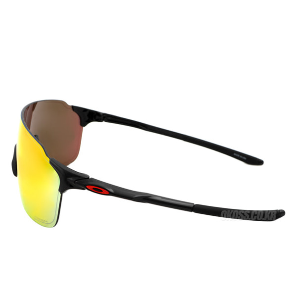 오클리 선글라스 EV 제로 스트라이드 프리즘 OO9386-0938 OO9386-09 OAKLEY EVZERO STRIDE POLISHED BLACK/PRIZM RUBY