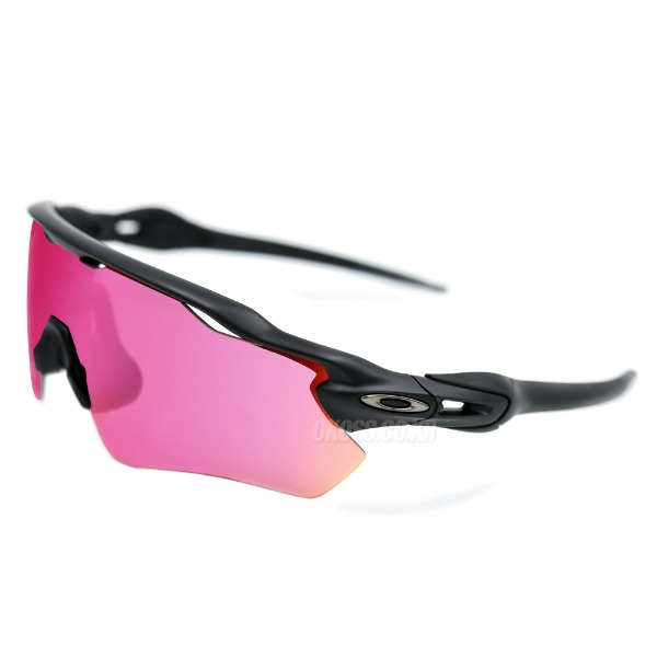 오클리 선글라스 레이다 EV 패스 프리즘 OO9208-9038 OO9208-90 OAKLEY RADAR EV PATH MATTE BLACK/PRIZM TRAIL TORCH