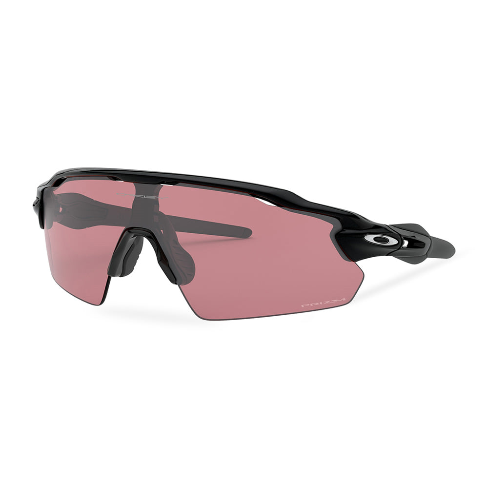 오클리 선글라스 레이다EV 피치 프리즘 골프 OO9211-1838 OO9211-18 OAKLEY RADAR EV PITCH POLISHED BLACK/PRIZM DARK GOLF