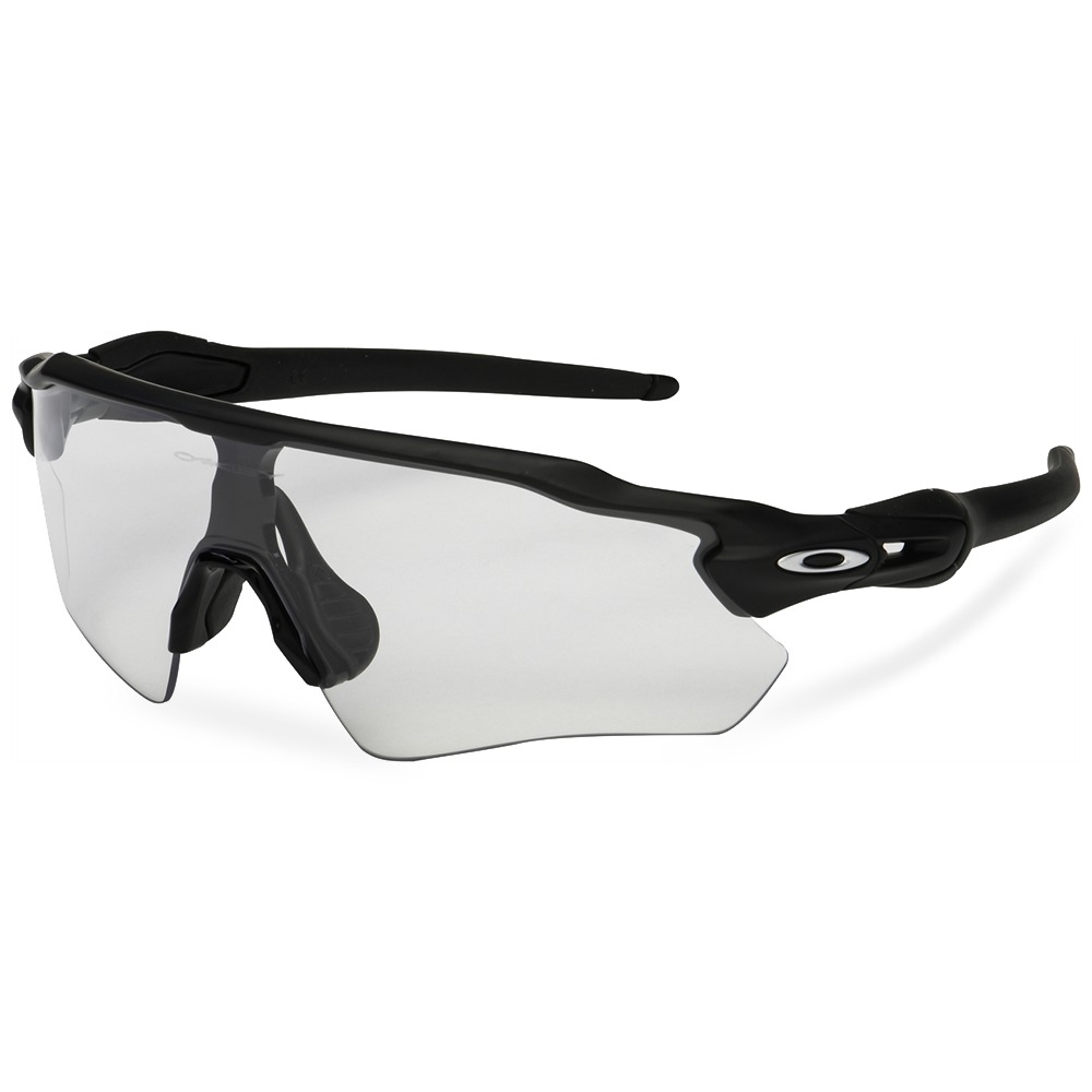 오클리 선글라스 레이다EV 패스 OO9208-7438 OO9208-74 OAKLEY__RADAR EV PATH_MATTE BLACK/CLEAR