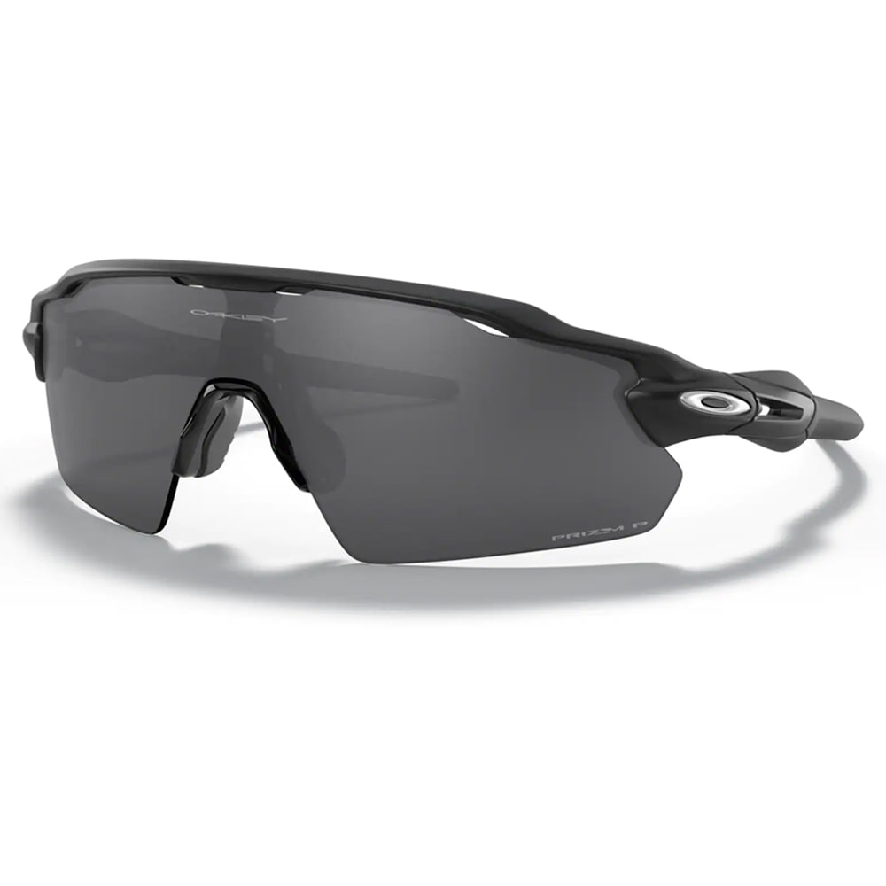 오클리 선글라스 레이다EV 피치 프리즘 편광 OAKLEY_OO9211-2138 OO9211-21_RADAR EV PITCH_MATTE BLACK/PRIZM BLACK POLARIZED