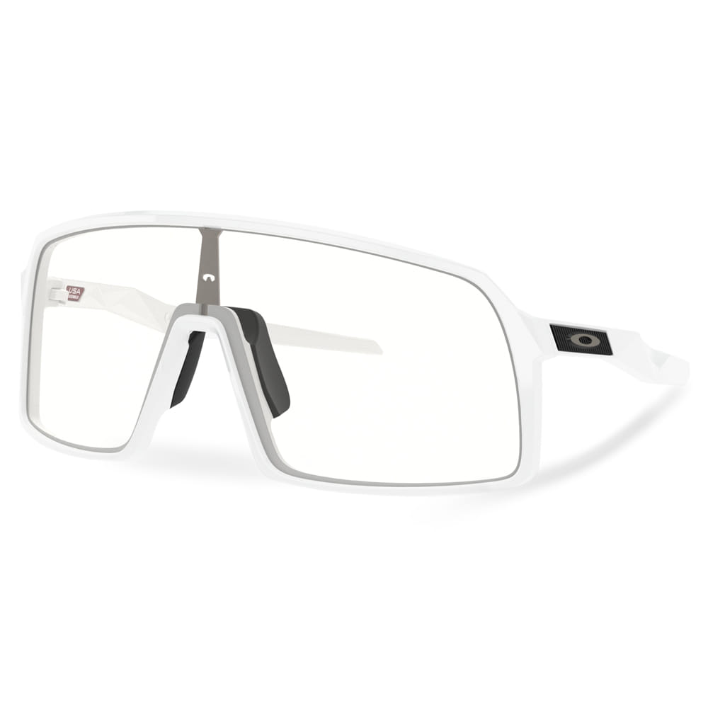 오클리 선글라스 수트로 아시안핏 OAKLEY_OO9406A-2139 OO9406A-21_ASIAN SUTRO_POLISHED WHITE/CLEAR